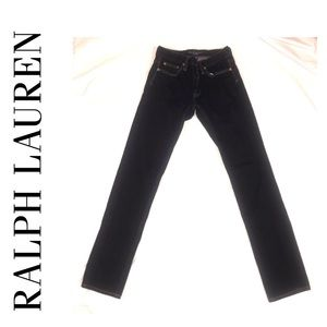 Ralph Lauren Blue Label Thompson 650 Jeans Sz 27